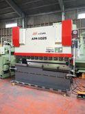 2014 Aizawa Ironworks Office AP