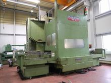 1999 Okuma & Howa Machinery Ltd