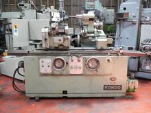 Used 1985 Kondo Hi g