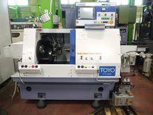 2006 Toyo Advanced Technologies