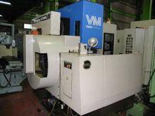 1989 Hitachi Seiki VM-40