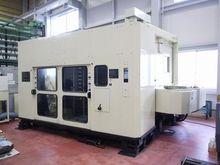 2001 Makino milling machine A88