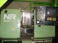 Used 1989 Hitachi NR