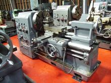 1985 Chubu Machine Tool LLA-800