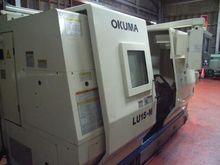1996 Okuma LU-15M