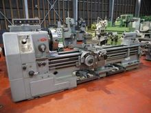 1970 Okuma Iron Works LT-2000