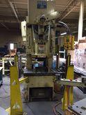 Aida 110 Ton Press
