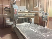 HAAS GR510 CNC Gantry Router