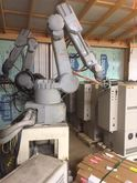Motoman PX2050 Robots