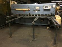 Amada M-3060 Mechanical 1/4″ Sh