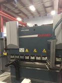 2014 Durma 66 Ton CNC Press Bra