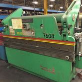 Used Accurpress 60 T