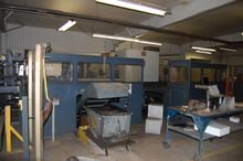 1996 Salvagnini S4.30 Shearing