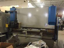 Fischer 176 ton 5-Axis CNC Pres