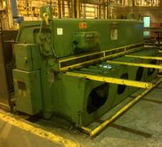 Pearson Hydraulic Shear .250 x