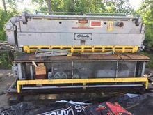 Columbia Mechanical Shear 3/8″