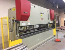 Accurpress Edge 6-axis Press Br