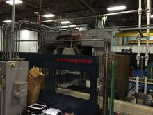 Salvagnini S4P4 Punch, Shear, P