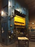 Used 800 Ton Warco S