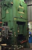 300 Ton Clearing Press