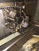 Ikegai 8 Position CNC Turret La