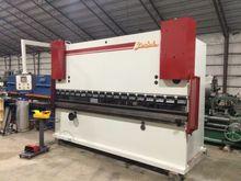 Baykal 220 Ton Hydraulic Press