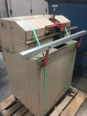 Falls Edge Deburring Machine