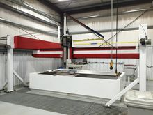 NEW CEJet 5-Axis Gantry-Style C