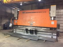 Ermak 1100 Ton CNC Press Brake