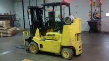 Used Hyster S80 Fork