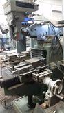 Supermax Vertical Knee Mill