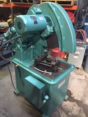 Stone Machinery Abrasive Cut-Of