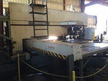 Whitney 3700ATC 55 Ton Punch/Pl