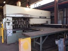 Whitney 3700ATC 55 Ton Punch/Pl