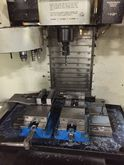 Used Haas VF1 Vertic