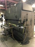HTC 150 Ton Press Brake with 12