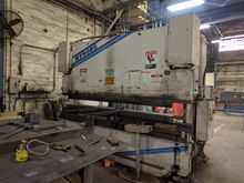 Used Wysong 250 Ton