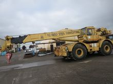 Used Grove Rough Ter