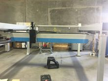 Chukar CNC Waterjet with Ingers