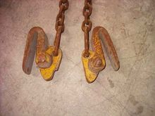 LIFTING CLAMP SLING BM11506
