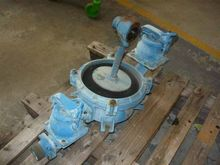 ASM DIAPHRAGM PUMP BM11778