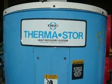THERMA - STOR HEAT RECOVERY SYS