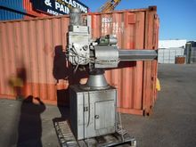 WITZIG & FRANK 28A RADIAL ARM D