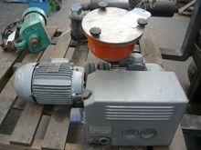 Used BUSCH 100-132 V