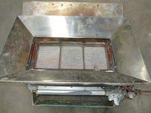 RINNAI GAS HEATER BM13553