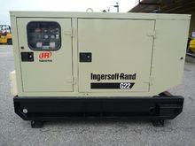INGERSOLL RAND G22 GENERATOR SE