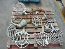 Used DOUGH MIXER PAR