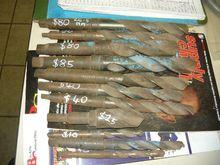 MORSE TAPER DRILL BITS BM14415