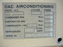 QAC QAC.06 AIR CONDITIONER BM14