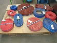 Used LAY FLAT HOSE B